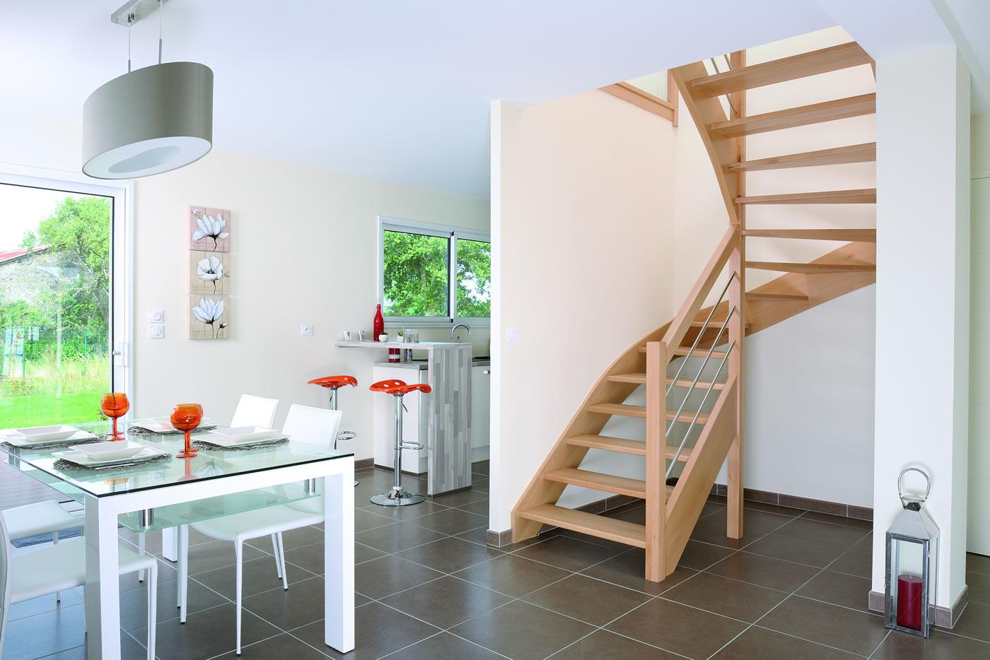 Escalier - Escalier haut de gamme ...